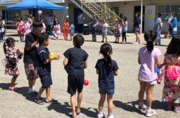 2019年8月10日:中央学園 夏祭り(2)